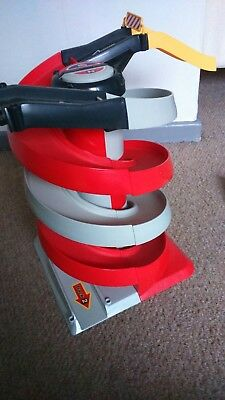 ELC Big City Road Spiral Race Ramp