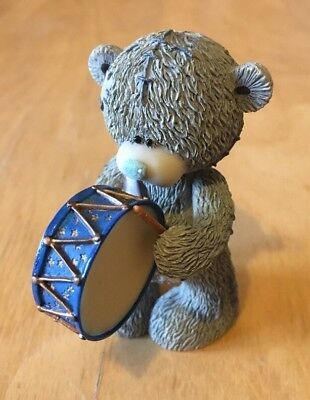 Unboxed Me To You Figurine - Little Drummer - 2006 - Rare.