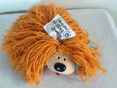 Dougal Soft Toy, Nobody Loves Me - The Magic Roundabout - 1993 CWT