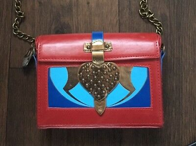 Evie Cross-Body Bag, Disney Descendants Rare