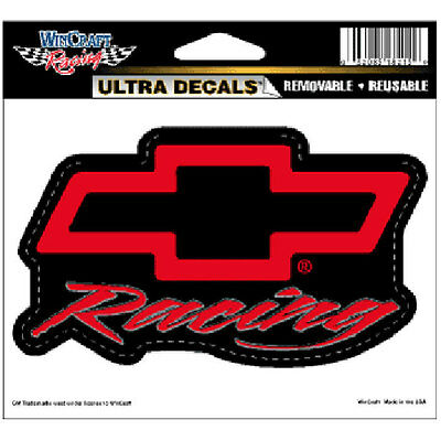 Chevy Ultra Decal
