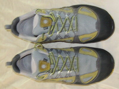 Apollo Plasmic Hiking show mens 9.5