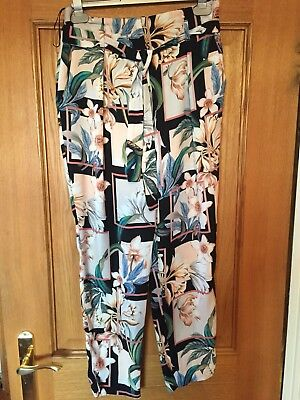 River Island - Trousers - Used - Size 10