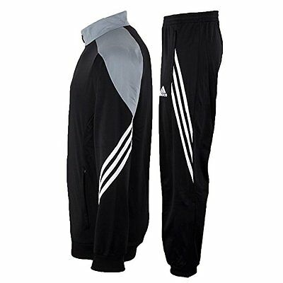 adidas Sereno 14 Polyester Survêtement Homme Taille L