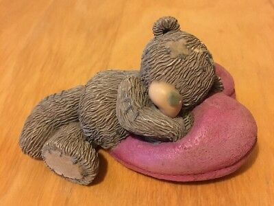 Unboxed Me To You Figurine - Dreaming Of You - 2003 - Rare.