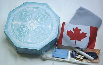 Orig.Compl.Kit   Olympic Games VANCOUVER 2010 - OPENING  !!  VERY RARE