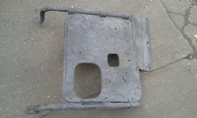 Willys jeep seat,