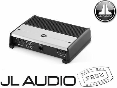 JL Audio XD600/1v2 Monoblock Class D Subwoofer Amplifier, 600 W