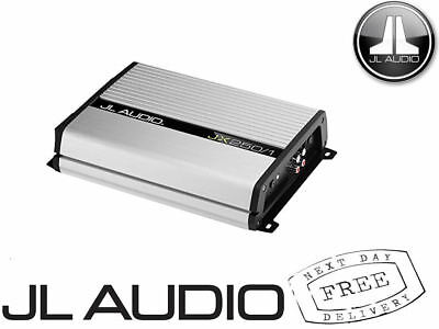 JL Audio JX250/1 Monoblock Class A/B Subwoofer Amplifier 250W