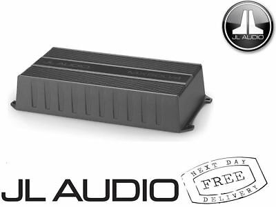 JL Audio MX500/4 4 Ch Class D Full-Range Amplifier 500 W