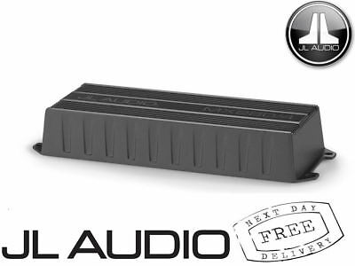 JL Audio MX280/4 4 Ch. Class D Full-Range Amplifier, 280 W