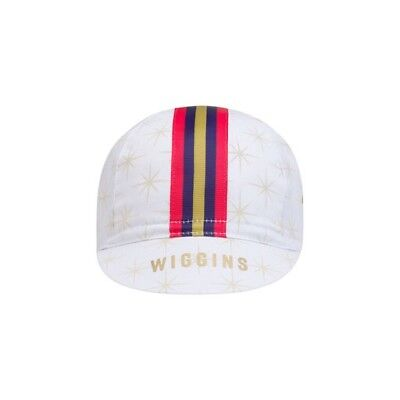 Rapha Wiggins Cap White