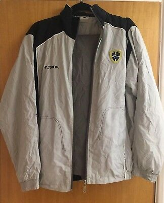 Cardiff City Football Club Tracksuit Size M