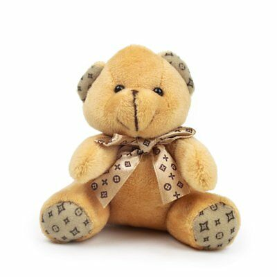 Cute New Soft Little Bear for Kids' Toy & Gifts Stuffed Animal