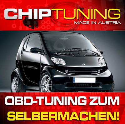 - OBD-Tuning Do-it-Yourself incl CHIPTUNING MINI ONE Flasher R50//R52//R53