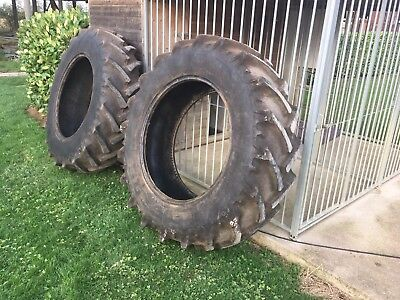 tractor tyres 16.9 X 34