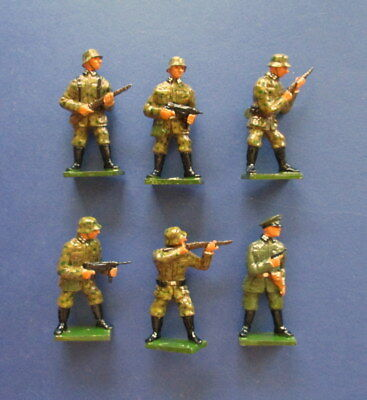Scarce WWII German Waffen-SS Panzer Division – Arnhem – by Gerry Ford Designs