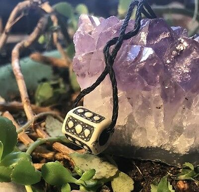 Heal Anxiety Depression PTSD Postpartum Magic Pendant Metaphysical Healing Wicca