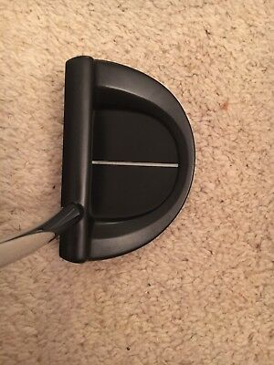 Nike Method Matter Rts Putter Golf Club 35Inch Steel Shaft Right Hand