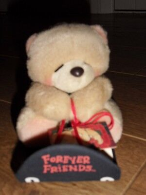 Forever Friends Cuddly Toy
