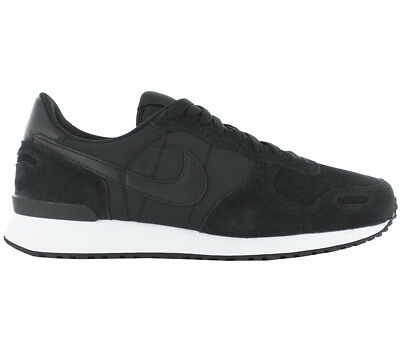 545b1e87b861 Nike Men s Sneakers Air Vortex Ltr Leather Black Shoes Sneakers 918206-001