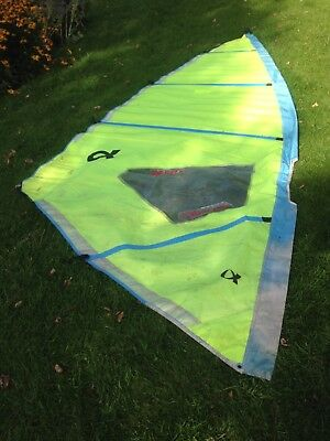 58 Surf Alpha Sails Full Size Windsurfing Sails