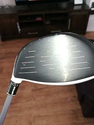 taylor made m1 driver 2016