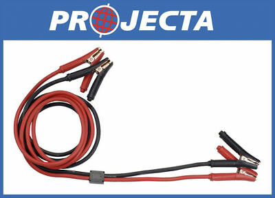 Projecta SB500SP Workshop Booster Cables 500Amp - Suit 8 Cylinder Petrol Vehicle