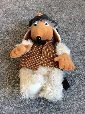 Wombles Backpack **FREE UK POSTAGE**