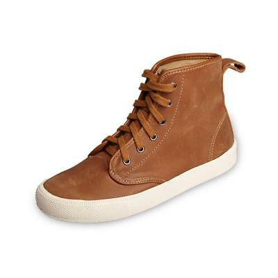 Old Soles Sweep Boot Boys Shoes Tan Brand New 7 Sizes Available