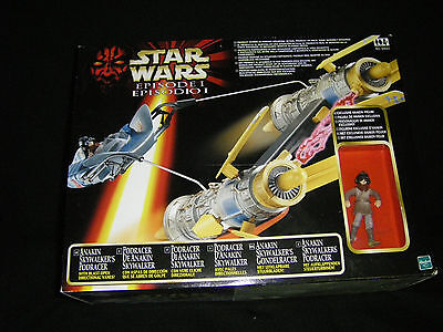 Star Wars Anakin Skywalker Podracer