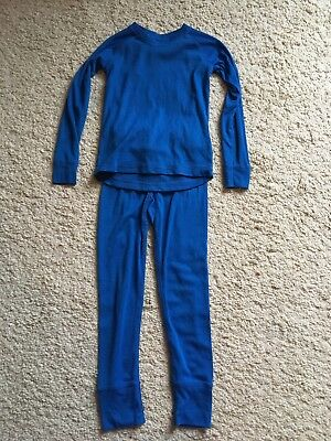 Kids Thermal Base Layer 5-6