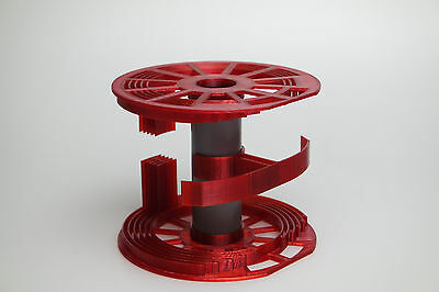 4x5 Film Holder Spiral Reel for Jobo 2800 2500 Multitank System Spire