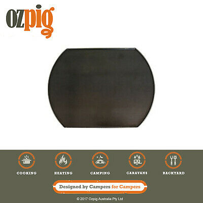Ozpig Large Warming and Cooking Plate