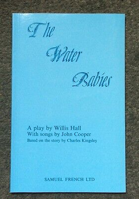 THE WATER BABIES A PLAY BY WILLIS HALL - Acting Edition