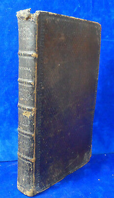 Rare Antique Early 19Th Century Collection Of Hymns Hymn Book For Public Worship