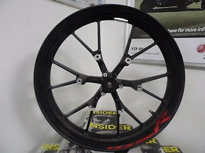 Yamaha YZF r125 or MT-125  Front Wheel 2014-2017