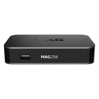 MAG 256 IPTV / OTT Set Top Box Linux Stalker