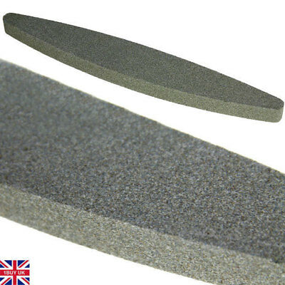 "LARGE 9"" SHARPENING STONE Scissors/Knives/Chisel Tools/Blades Wetstone Sharpener"