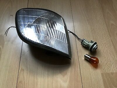Indicator (R) Clear Subaru Forester SF 2002 With Bulb