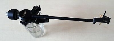 MISSION 774 TONEARM WITH CABLE home/sound/audio/music/record//deck/cartridge/