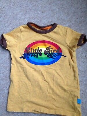Little Bird Jools Oliver at Mothercare T Shirt 12-18 Months