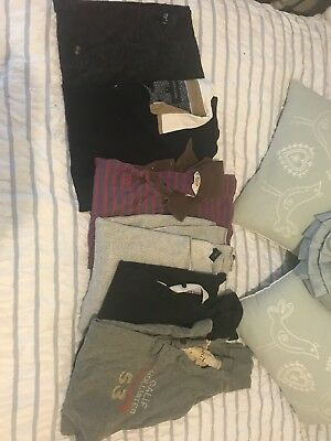 Bundle Of Men's Tops Size Xl
