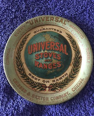 Universal Stoves Tip Tray!!