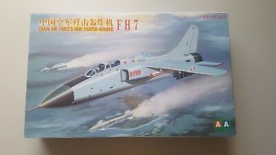 Aa Chain Air Force's New Fighter-Bomber Fh7 1/48 **neu**