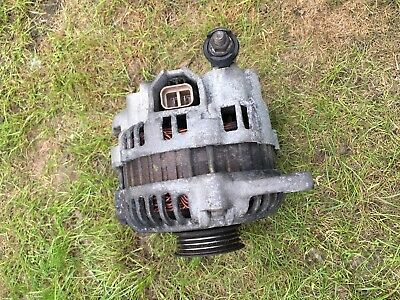 Mx5 Mk1 1.8 Alternator