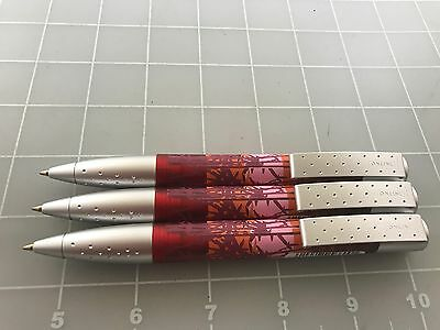Judd's Lot of 3 NEW Online Rollerball Pens