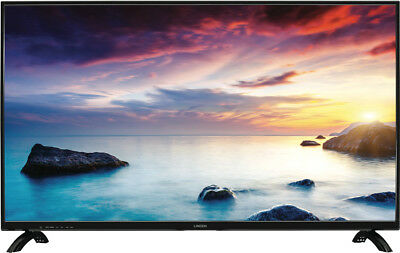 "NEW LINDEN L39HTV17 39""(98cm) HD LED LCD TV"