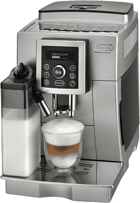 NEW DeLonghi ECAM23460S Compact Fully Automatic Coffee Machine