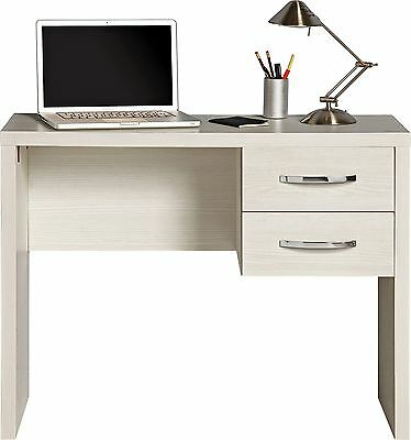Jarvia Office Desk - White. From the Official Argos Shop on ebay V101294